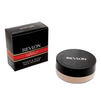 Revlon Touch & Glow Face Powder 43gr