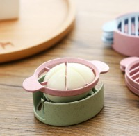 Alat Pemotong Telur 3in1 Egg Slicer Cutter Pengiris Telor/pisau