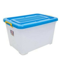 Shinpo Container Box CB 130 liter (by Gojek)