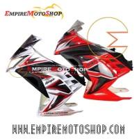 Fairing Set Depan Kawasaki Ninja 250 Fi