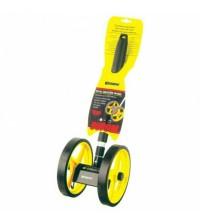 Meteran Dorong 2 / dua roda 9999M Krisbow / Measuring Wheel