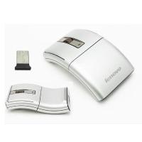 Lenovo Wireless Laser Mouse - N70 RMX13
