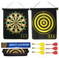 "Magnetic Dart Game 17"" + 6 magnet arrow"