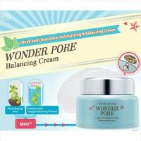 Wonder Pore Balancing Cream 50ml - Etude House / Pori-pori