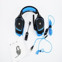 HEADSET GAMING LOGITECH G430 DIGITAL ORIGINAL SERBU! | Grosir!