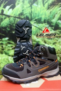 Jual sepatu gunung consina alpine men brown cek harga di PriceArea.com 7efdb361dc
