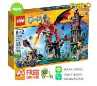 harga Lego 70403 : dragon mountain Tokopedia.com