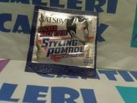 GATSBY Styling Pomade Supreme Grease SACHET 6GR