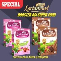 Paket ASI Booster Lactamond Chocoberry (800gr)