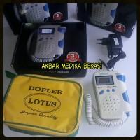 harga Fetal doppler lcd merk lotus Tokopedia.com