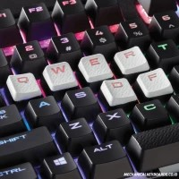 Corsair FPS/MOBA Keycap Kit (White)