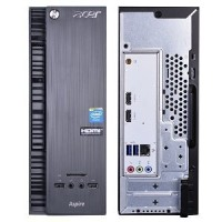 harga Cpu acer xc-704g celeron n3050/4gb/500gb/win 10 originl...non monitor Tokopedia.com