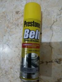 Prestone Belt Dressing 250 ML Penray Belt Dressing