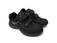 Sepatu Anak Sekolah Hitam, ATT OR 772, Sepatu Sekolah SD SMP, No 30-37