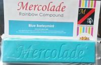 Mercolade Rainbow Chocolate/ Coklat Warna Batangan BLUE BARLEYMINT