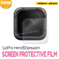Anti Gores GoPro Hero 5 Session Tempered Glass Protective Film