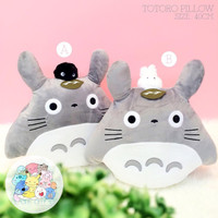 Boneka Totoro With Friend