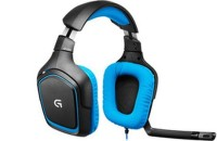 Logitech G430 Digital Gaming Headset 20170130