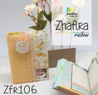 Madina Zhafira Rainbow 106 (Al-Quran dengan Terjemahan dan Tajwid)