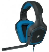 Logitech G430 Digital Gaming Headset 20170131