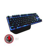 Sades Gaming Keyboard KB-87 KARAMBIT - Red Switch