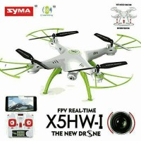 Drone Syma X5HW FPV Wifi Camera, connect with Android/IOS murah