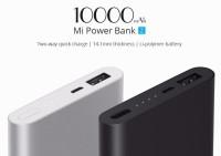 Xiaomi Power Bank 2 / Mi Pro 2 / 2nd Version 10000mAh Fast Charging