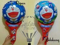 Balon Pentung Doraemon / Balon Souvenir / Balon Dekor - Lengkap Murah