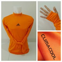 Baselayer Manset Adidas Orange