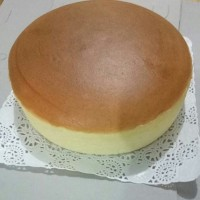 Japanese Cheese Cake Original
