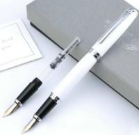 Hero 916 Fountain Pen (Fude & EF)