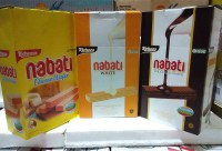 Richeese Nabati,Rolls,Ah