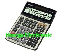 Casio Calculator Check & Correct DJ-220D - Kalkulator Meja Desktop