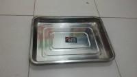 Nampan Stainless Steel 555 Uk Besar