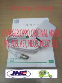 CHARGER OPPO ORIGINAL F1S, A39, A57, A37, A33 (AK903)