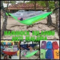 Hammock Kelambu / Hammock Camping Single