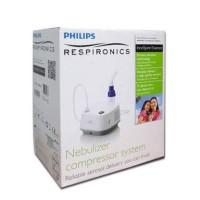 nebulizer philips respironics