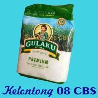Gulaku Label Hijau Kemasan 500gr - Ecer