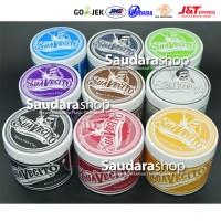 Pomade Suavecito Color / Suavecito Clay Coloring / Suavecito Warna
