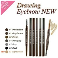 Etude House Drawing Eye Brow