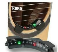 Korg RP-G1 Tuner Guitar Acoustic Rimpitch