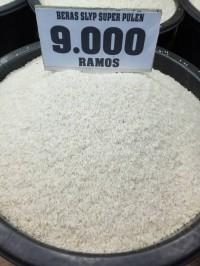 BERAS SLYP SETRA RAMOS PULEN 9.000 PER LITER