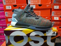 Sepatu Basket Adidas Damian Lillard 2 March Madness - Nike Air Jordan