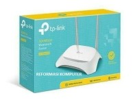 TP-LINK TL-WR 840N 300MBps Wireless Router