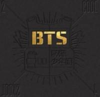 [CD Album Original] BTS - 2 COOL 4 SKOOL