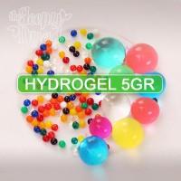 Hydrogel / Hidrogel 5 gram - media tanam hidroponik