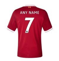 Pasang Nama dan No punggung di jersey (Custom name and Nameset)