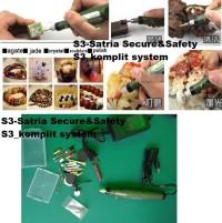 harga Mesin mini pen tangan drill dc adaptor 18v bor gerinda poles ukir batu Tokopedia.com