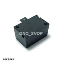 (Sale) Box Rem 2