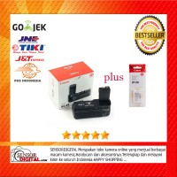 Termurah - Canon Battery Grip BG-E8 Plus battery LP-E8